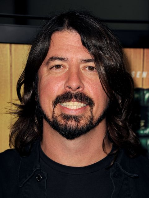 Foto de Dave Grohl